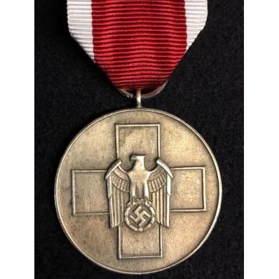 Medal for Social Welfare