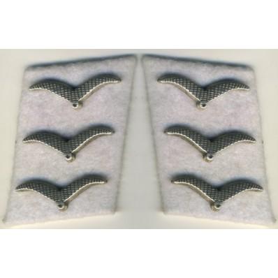 Stoffabzeichen - Edelweiss