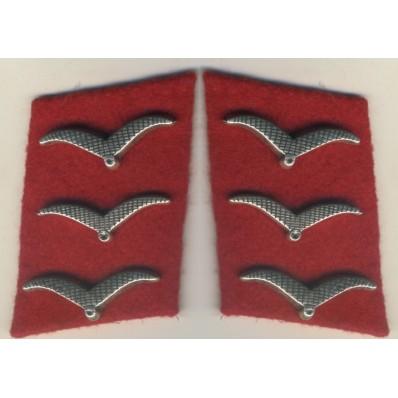 Stoffabzeichen - Luftwaffe (3)