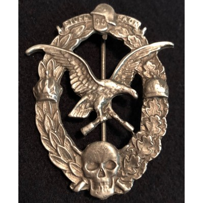Luftwaffe Badge WK1