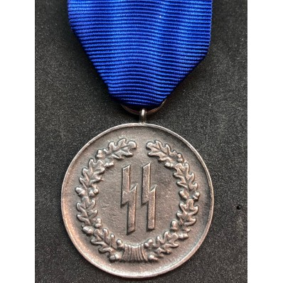 Long Service SS Medal For 4 Years Service
