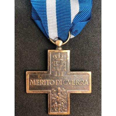 War Merit Cross