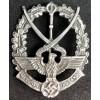 SS Badge - Kosacken (Silver)