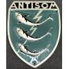 "Shield ""ANTISOM"""
