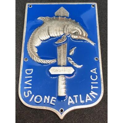 Schild - Atlantische Division