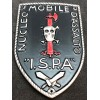 Shield - I.S.P.A. (Special Anti Partisan Police Inspectorate)