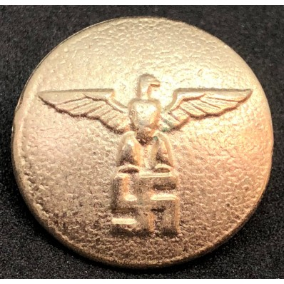 Button - Wehrmacht Officers 24mm