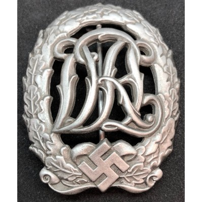 Deutsches Sport Badge (Silver)