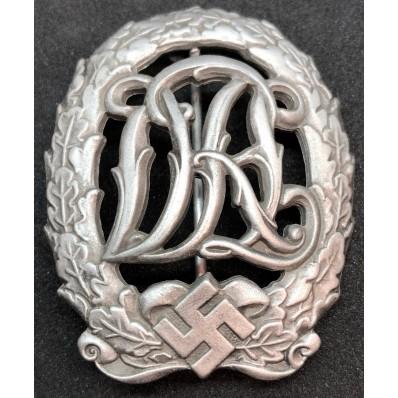 Distintivo Deutsches Sportabzeichen (Argento)