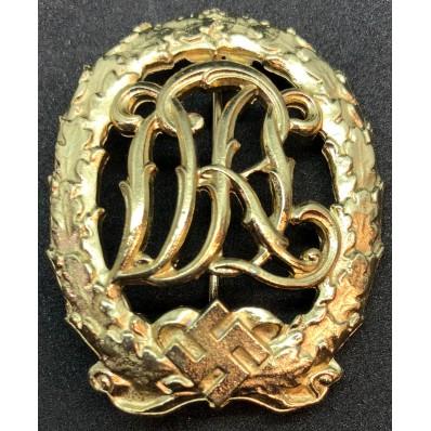 Deutsches Sport Badge (Gold)