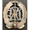 Distintivo Deutsches Sportabzeichen (Bronzo)