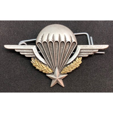 Chest Badge - Paratroopers of the Foreign Legion