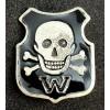 Distintivo Wehrwolf