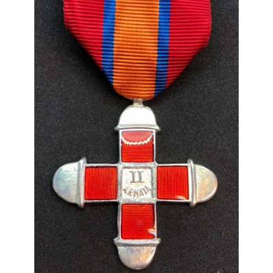Commemorative Cross of the 2nd Army