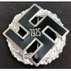 Distintivo Allgemeines Gau-Ehrenzeichen 1925