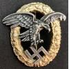 Observer Badge (Gold)