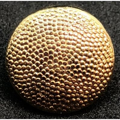 Bottone - Wehrmacht 16mm (Oro)