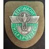 """""""Bergwacht Hilfspolizei Tirol Vorarlberg"""" Battle Shield"""