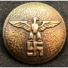 Button - Wehrmacht 24mm