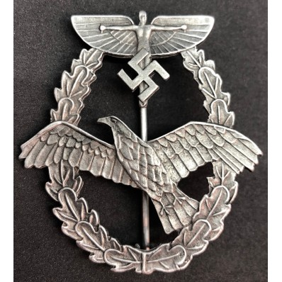 NSFK Pilot Badge (3rd Type)