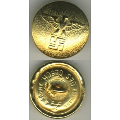 Button - Wehrmacht 24mm