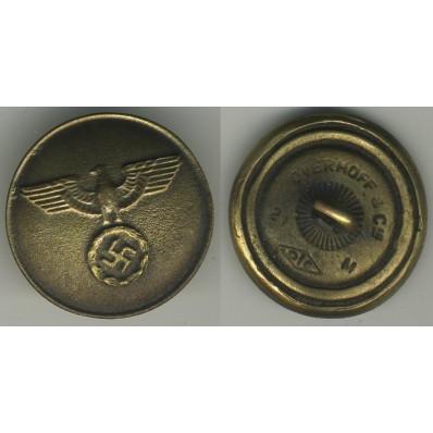 Button - Polizei 20mm