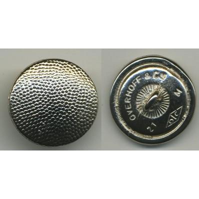 Button - Bronze 20mm