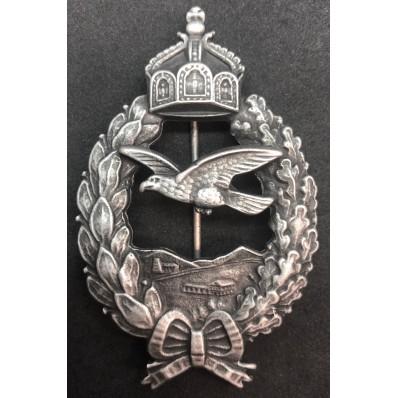 Abzeichen Militär-Flugzeugführer