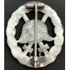 verwundetenabzeichen 1915-1918 (Silber)