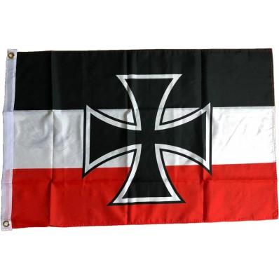 Fahne - WK1