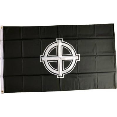 Bandiera - Croce Celtica