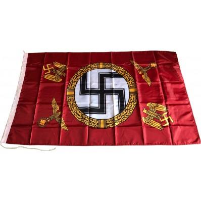 Fahne - Leibstandarte