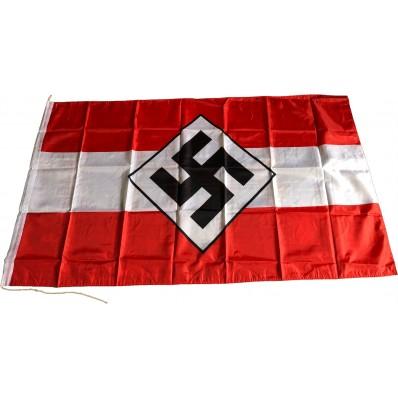 Fahne - Hitlerjugend