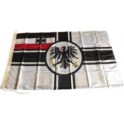 Fahne - Kaiserliche Deutschland