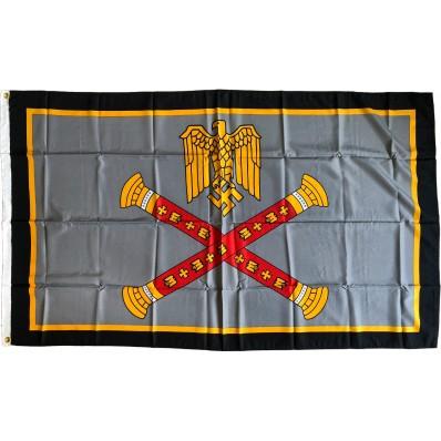 Flag - Rommel Kriegsfahne