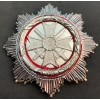 West German War Order of the German Cross Silver (1957)