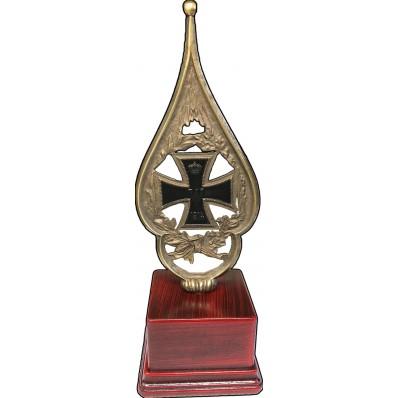 -Fahnenspitze - Kreuz 1914-1915