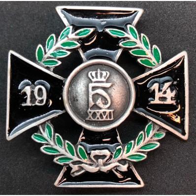 kriegsverdienstkreuz 1914-18