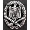Distintivo Di Assalto Generale (Produttore Assmann)