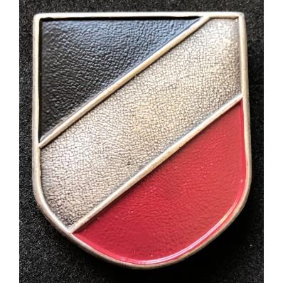 Colonial Helmet Badge Afrikakorps