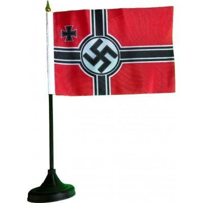 Table Flag - Reichskriegsfahne