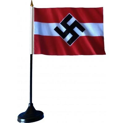 Tischfahne - Hitlerjugend
