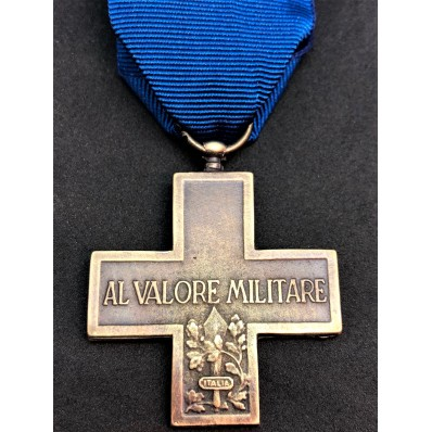 RSI Cross for the Military Valor