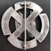 Distintivo Di Membro D'Onore Delle SS (Argento)