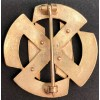Germanic Proficiency Runes - Gold (Munchen 9 Ges. Gesch.)