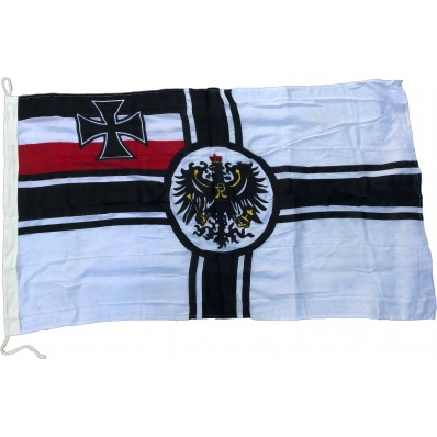 Flag - Imperial Germany (Cotton)