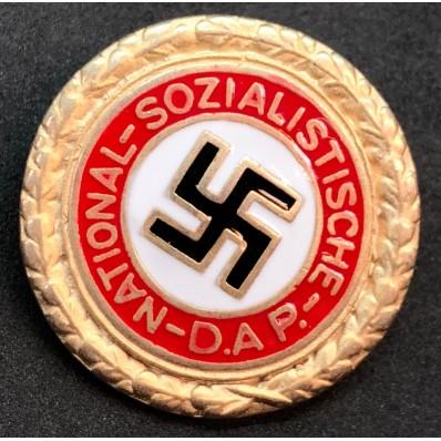 Distintivo Goldenes Parteiabzeichen (da donna)