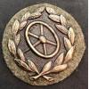 Army Drivers Badge Bronze