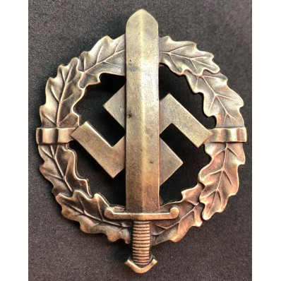 SA Sport Badge (Bronze)