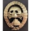 Condor Legion Armoured Troups Badge (Gold)